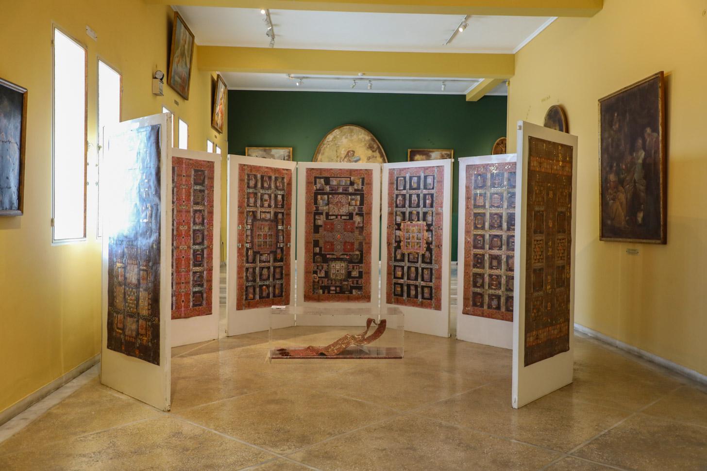 Byzantijns Museum van Zakynthos