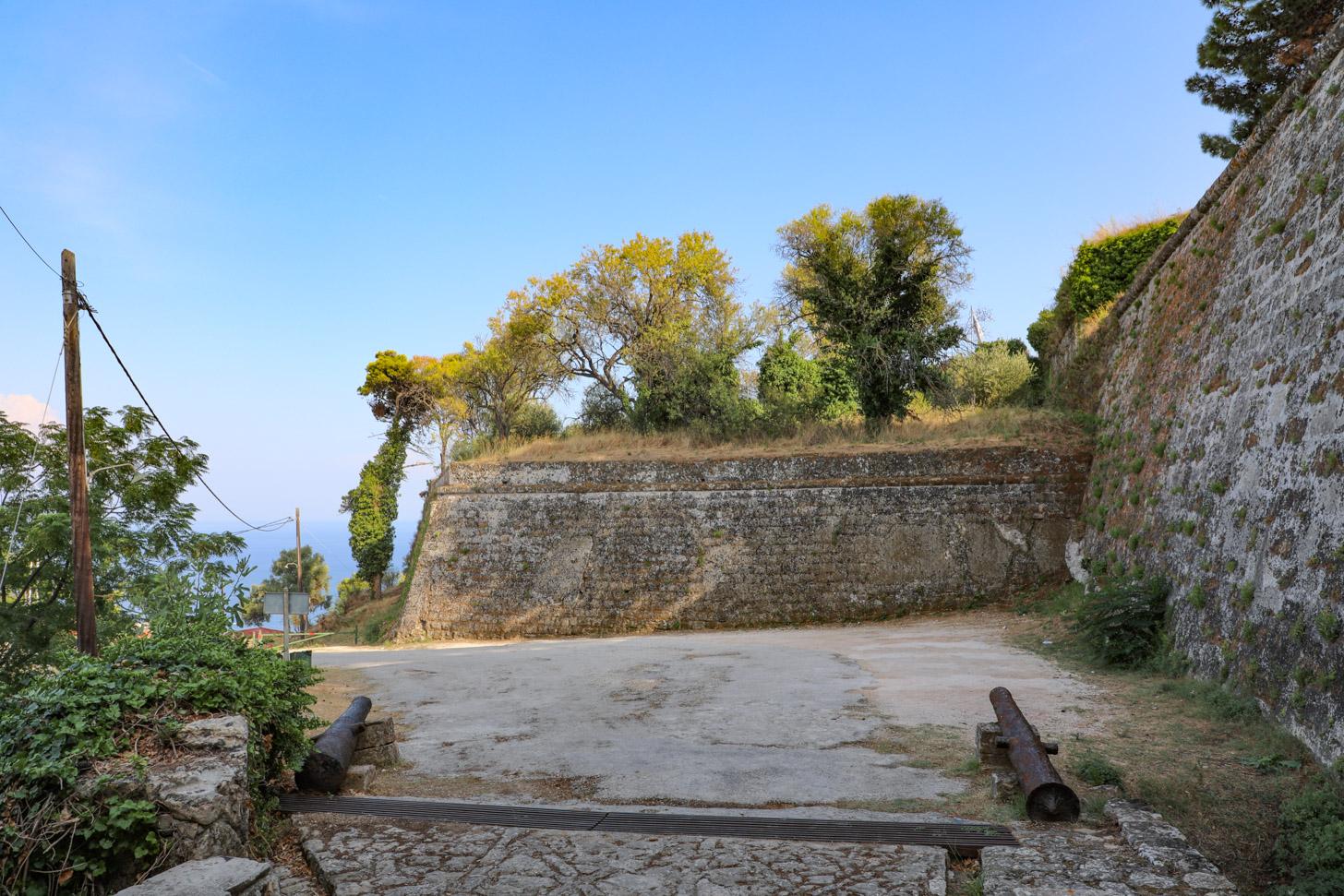 Venetiaans fort