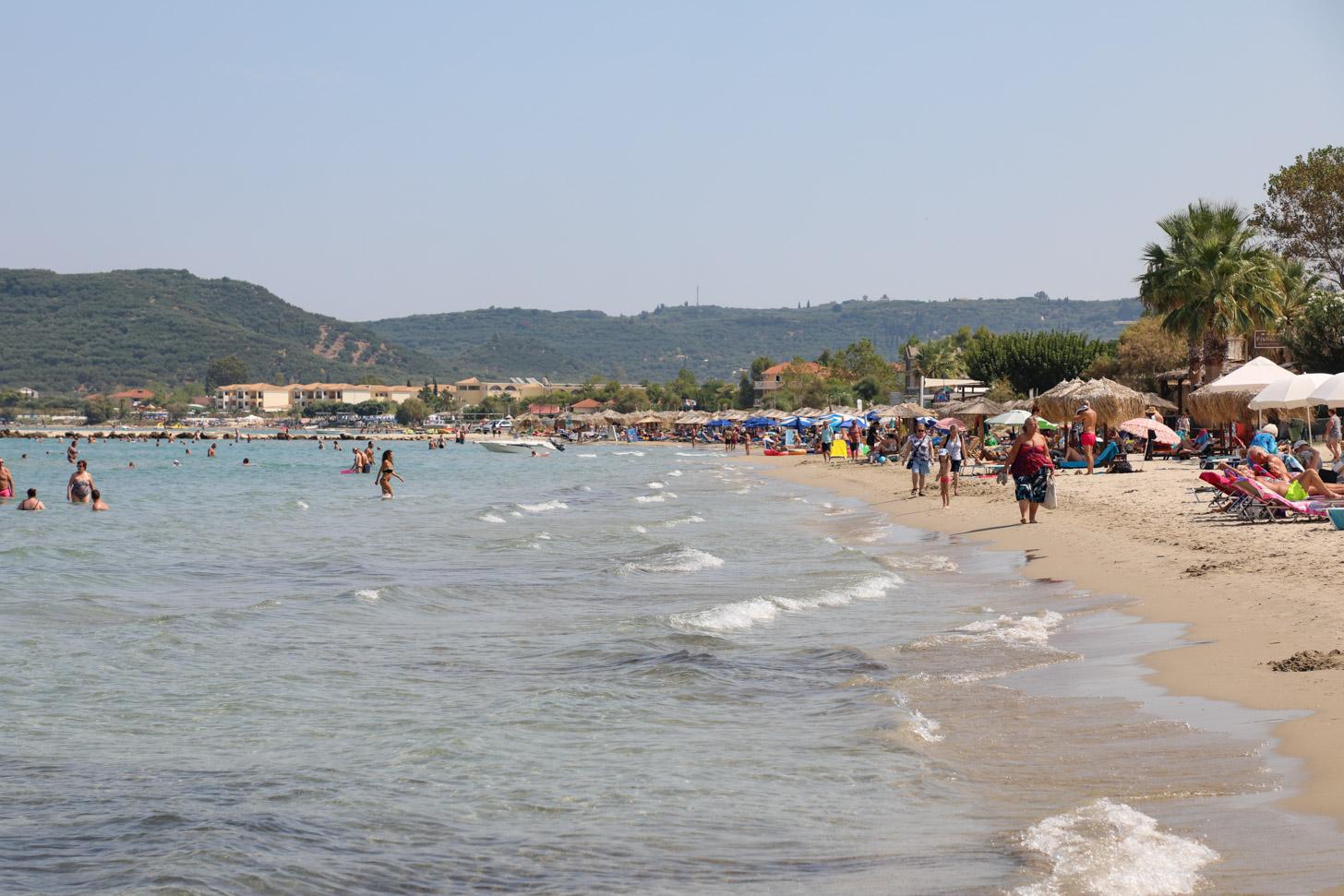 strand van Alykes