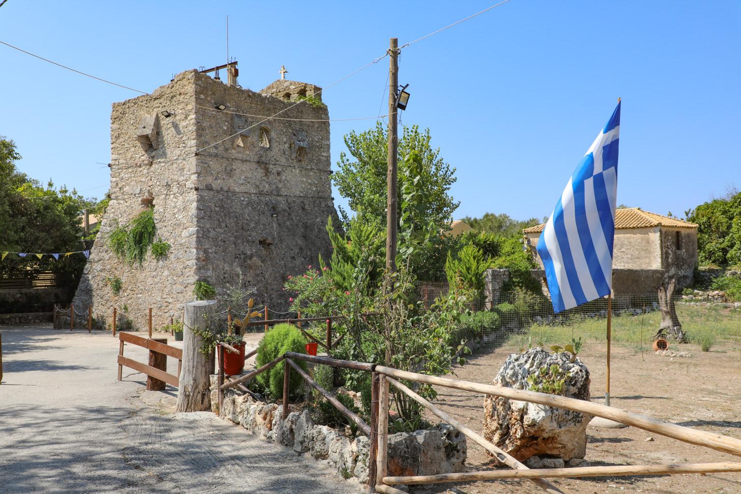 Anafonitria klooster